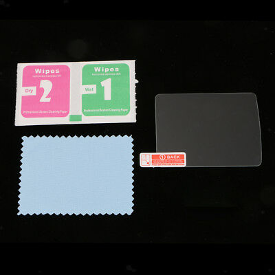 Hardness 9H Tempered Glass LCD Screen Protector Cover for Canon EOS 1500D