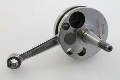 Crankshaft 57mm Pinasco Rotary Vane Racing Shaft Vespa VNB, VBB, Gl