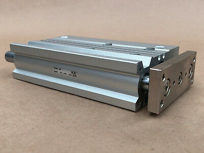 SMC MGPM20-100Z Compact Guide Cylinder Actuator
