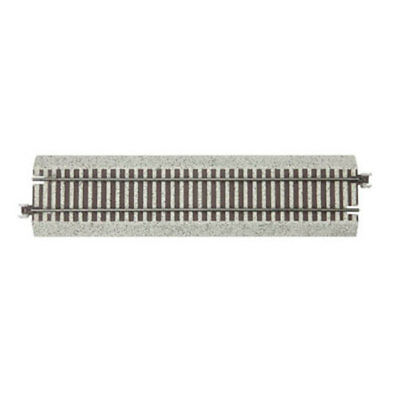 """MTH MTH351002 S S-Trax 10"""" Straight Track (6)"""