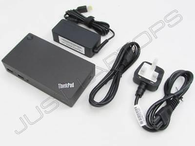 NEU Lenovo Legion Y520 USB 3.0 Ultra Docking Station Port Replikator