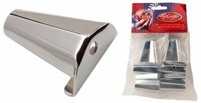 Stagg 12014 Chromed Bass Drum Claws