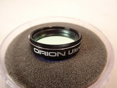 Orion 5660 1.25-Inch SkyGlow Broadband Eyepiece Filter - New in Open Package