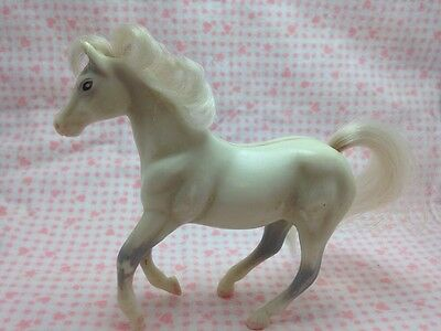 Vintage Grand Champions 1996 Mini Stallion Grey Alter Real Royal Dancer