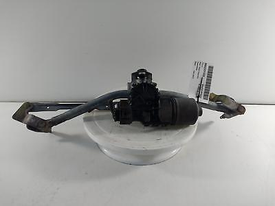 2005 VOLKSWAGEN POLO Front Wiper Mechanism Motor Assembly Linkage 963