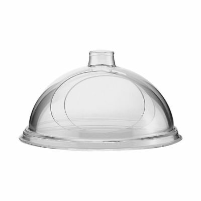 Cal-Mil 301-15 Gourmet Style Turn N Serve Cover without Base
