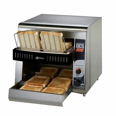 "Star QCS1-350 Compact Conveyor Toaster with 1.5"" Opening"