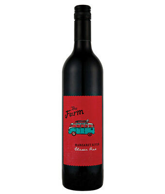 The Farm Margaret River Classic Red 2015 (Case Of 6)