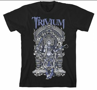 TRIVIUM - Durga - T SHIRT S-2XL Brand New - Official Kings Road Merchandise