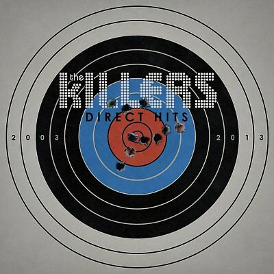 The Killers ~ Direct Hits ~ Best of ~ Greatest Hits ~ NEW CD Album (sealed)
