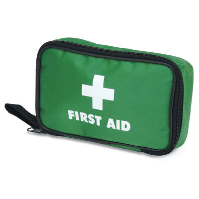 Small Home Household / Travel First Aid Kit Bag