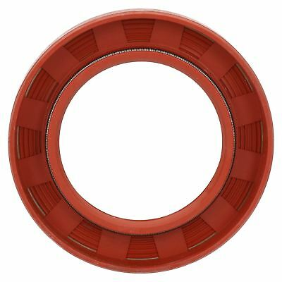 Trailer Bearing Hub Imperial Rubber Oil Seal OD 2.75 x ID 1.75 x W 0.37 Inches
