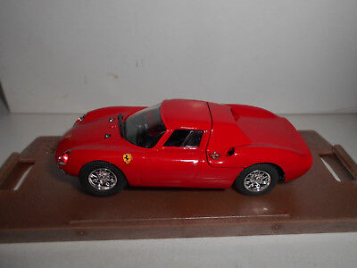 FERRARI 250 LM 1964 Model Box 1:43 Not Perfect Perfect Perfect EUR 10,00 | PicClick FR 05bd4a