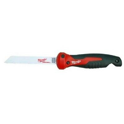 "New Milwaukee 48-22-0305 6"" Folding Jab Hand Saw Tool Sale"
