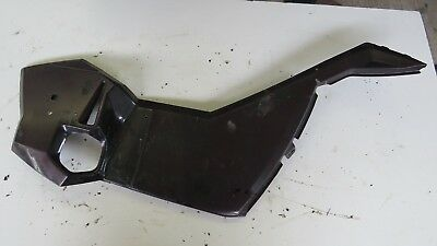 2006 Polaris Outlaw 500  - 5436140-177 Panel, Side, RH (OPS1018)