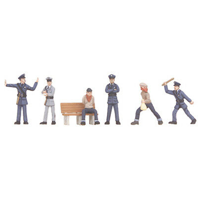 MTH MTH3011056 O Cops & Robbers #5 (6)