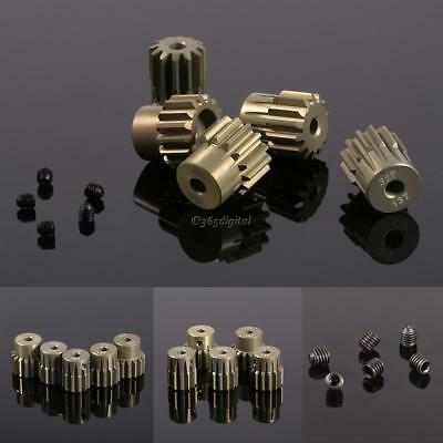 New 32DP 3.175mm Pinion Motor Gear Set for 1/10 RC Car Brushed Brushless 35DI