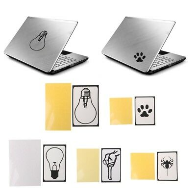 Laptop Sticker For MacBook General Funny PVC Decorations Decal Sticker New