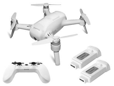 Yuneec Breeze Quadcopter WMT mit Breeze, Controller, 2 Akkus EU