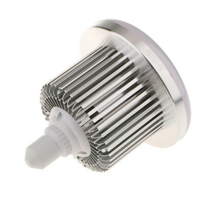 E27 135W Compact Fluorescent 5500K Photo Light Bulb for Photography Video