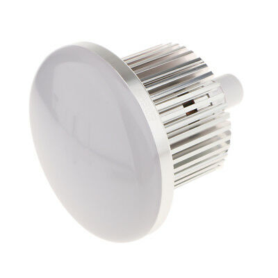E27 150W Compact Fluorescent 5500K Photo Light Bulb for Photography Video