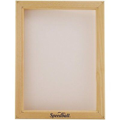 NEW Speedball 10 Inch by 14 Screen Printing Frame FREE SHIPPING