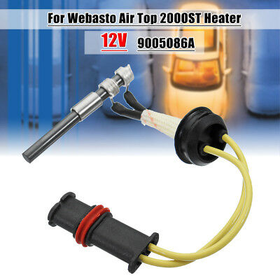 12V Car Auto Parking Heater Glow Pin Plug For Webasto Air top 2000ST 9005086A