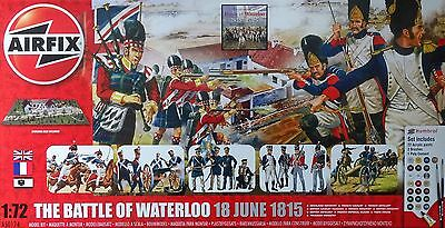 AIRFIX® A50174 The Battle of Waterloo 18 June 1815 in 1:72