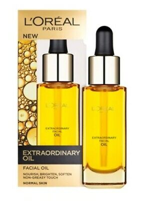 Loreal Extraordinary Oil Facial Oil 30Ml Brand New