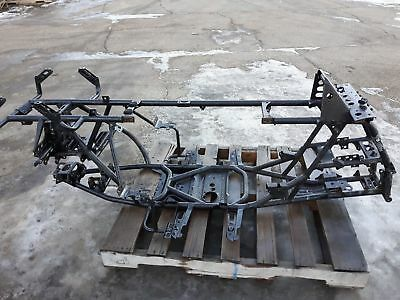 2010 Polaris Touring EPS 850  Chassis Main Frame 1016498-067 (OPS1001)