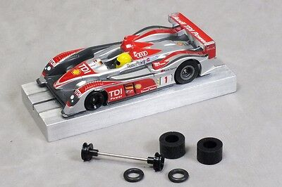 30 HO Aurora Tjet Slot Car Tire O-Rings GREAT FIT ORing Tires Lot of 15 Pair