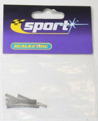 "6 x Scalextric Replacement Braids C8075  ""New"" FNQHobbys SC011"