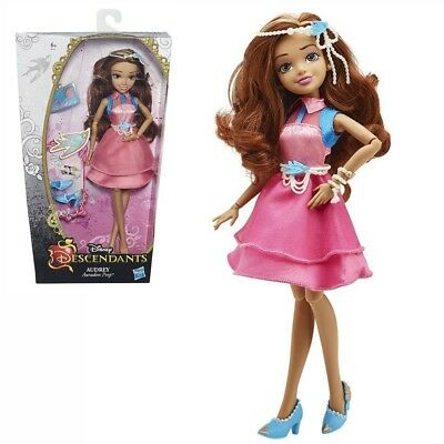 Audrey | Hasbro B3117 | Disney Descendants | Fashion Doll with Accessories