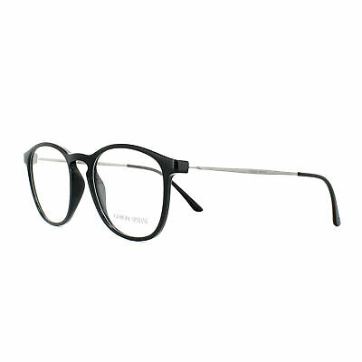 a5e48082d85 GIORGIO ARMANI GLASSES Frames AR7141 5017 Black 52mm Mens - EUR 133 ...
