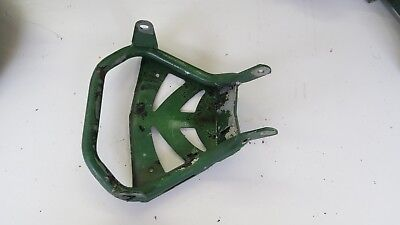 2006 Polaris Outlaw 500  -  1015147-385Bumper, Front (OPS1018)