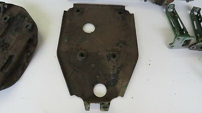 2006 Polaris Outlaw 500  -  5436086Guard, Rock, Front (OPS1018)