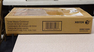 XEROX WorkCentre 7120 7125 7220 7225 Toner Waste Container (008R13089)