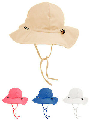 Baby Toddler Unisex Outdoor Camping Sun Hat UPF-UV 50