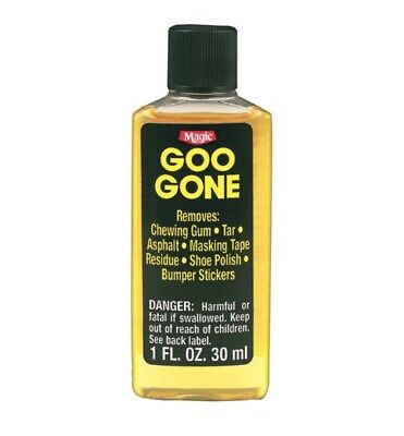 Goo Gone Citrus Power Surface Safe Adhesive Remover