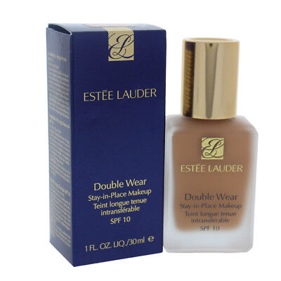 2 Pack Double Wear Stay-In-Place Makeup SPF 10 #4C2 Auburn by Estee Lauder- 1oz