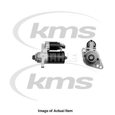 New Genuine MAHLE Starter Motor MS 165 Top German Quality