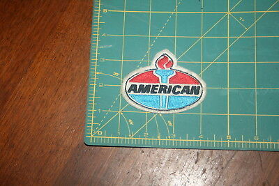 Vintage American Oil Patch