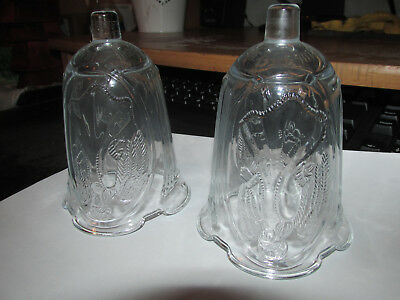 home interiors gifts votive candle holders sconces glass angel