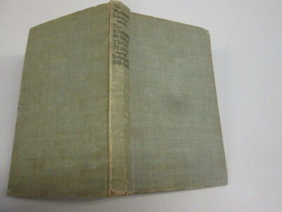 Acceptable - The Astonishing History of Troy Town - Quiller-Couch, A T 1934-01-0