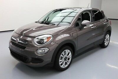 Fiat 500X Easy Texas Direct Auto 2016 Easy Used 2.4L I4 16V Automatic FWD SUV