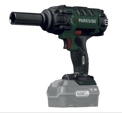 400nm big parkside cordless impact driver 20v lug nuts picclick uk. Black Bedroom Furniture Sets. Home Design Ideas