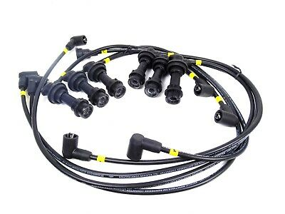 Magnecor 8mm Ignition HT Leads Wires Cable Porsche 944S 2.5 16v /& 944 S2 3.0 16v