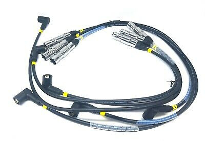 Magnecor 7mm Ignition HT Leads/wire/cable VW Golf VR6 2.8i / 2.9i  1994 - 1997