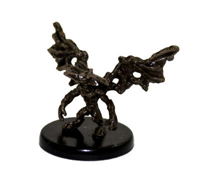 Dungeons and Dragons Monster Menagerie 3 #002b Mud Mephit