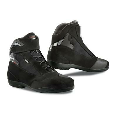 Stivali Performance Tcx Jupiter 4  Gore-Tex® 7115G In Pelle Con Rinforzi Tg. 43